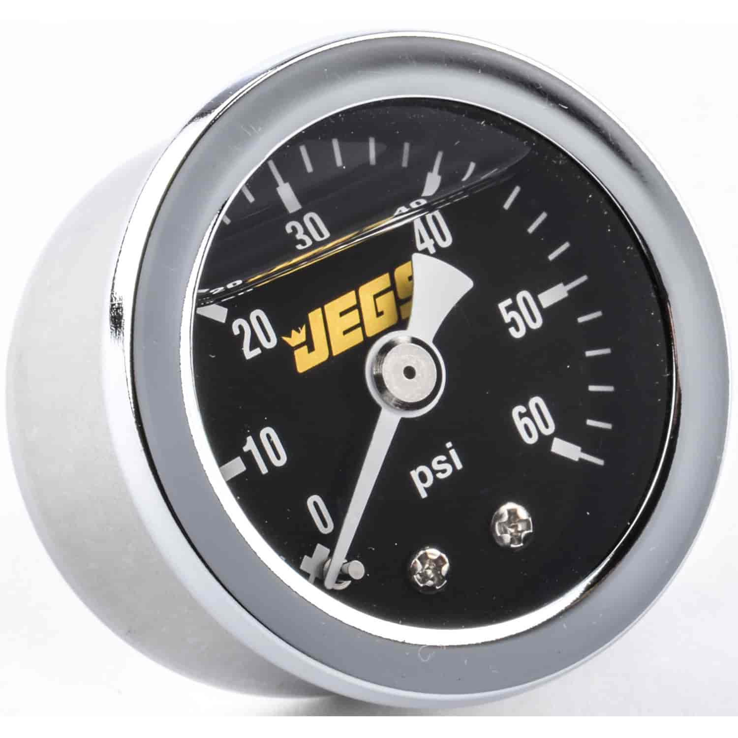 JEGS Performance Products 41012 - JEGS Fuel Pressure Gauges