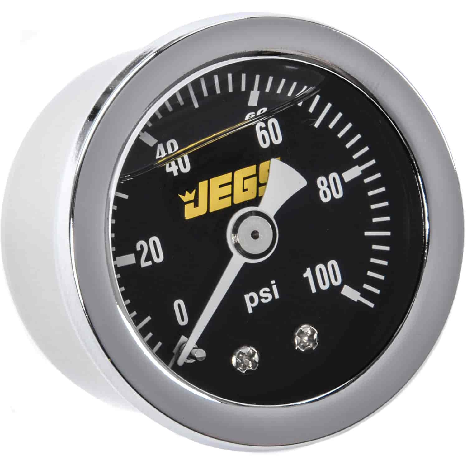 JEGS Performance Products 41013 - JEGS Fuel Pressure Gauges