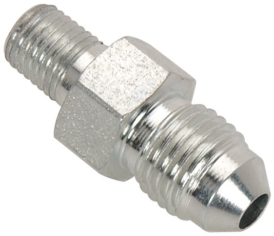 JEGS Performance Products 41063 - JEGS Mechanical Temperature and Fuel Pressure Gauge Adapters