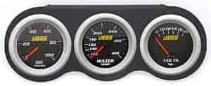 JEGS Performance Products 41097K - JEGS Gauge and Panel Kits