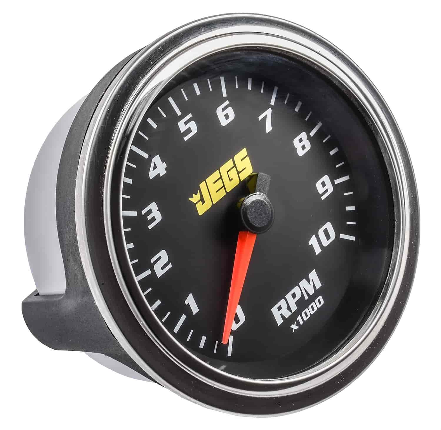 JEGS Performance Products 41270 - JEGS 3-3/8'' Tachometer & Speedometer