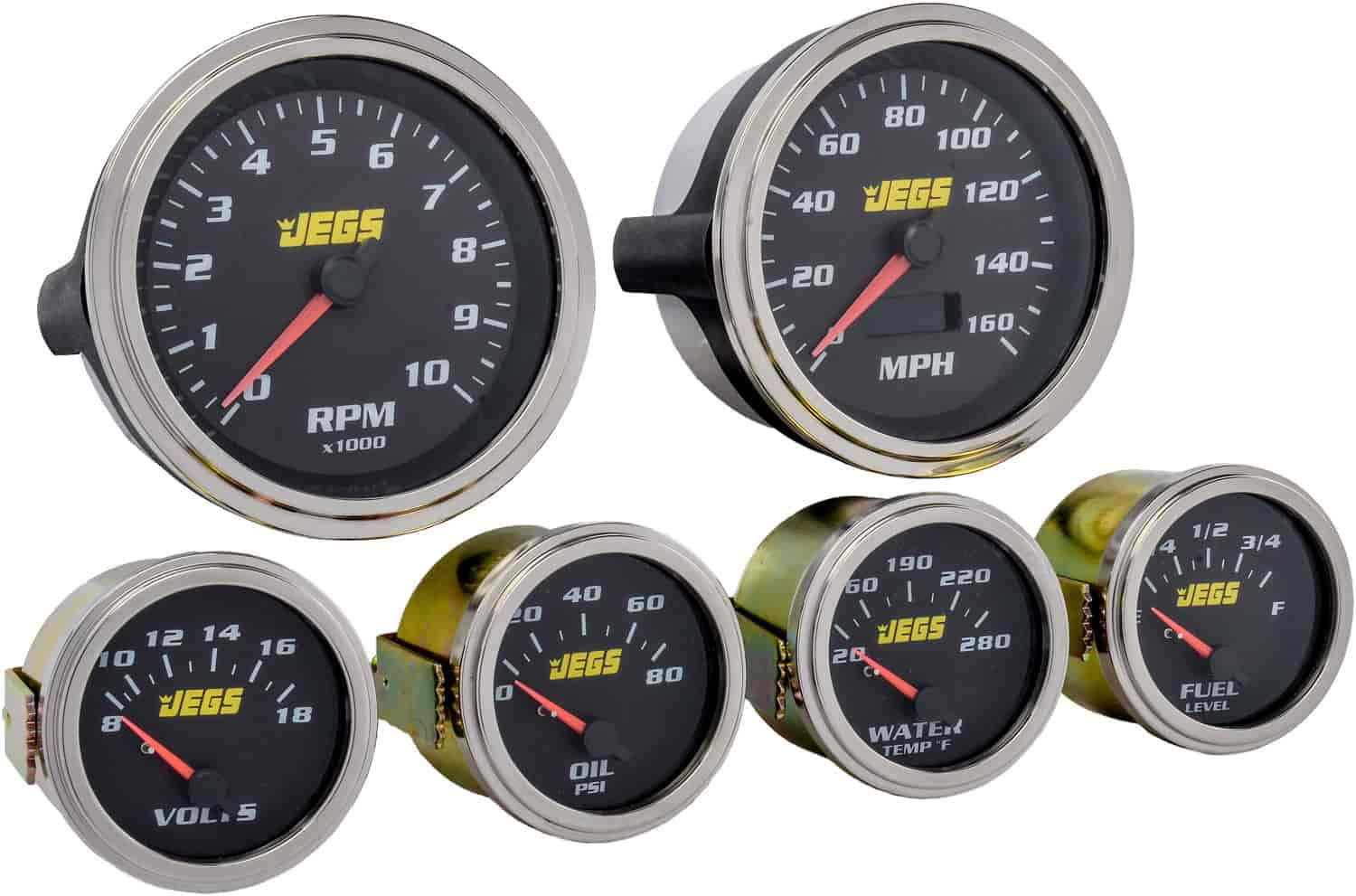 JEGS Performance Products 41290