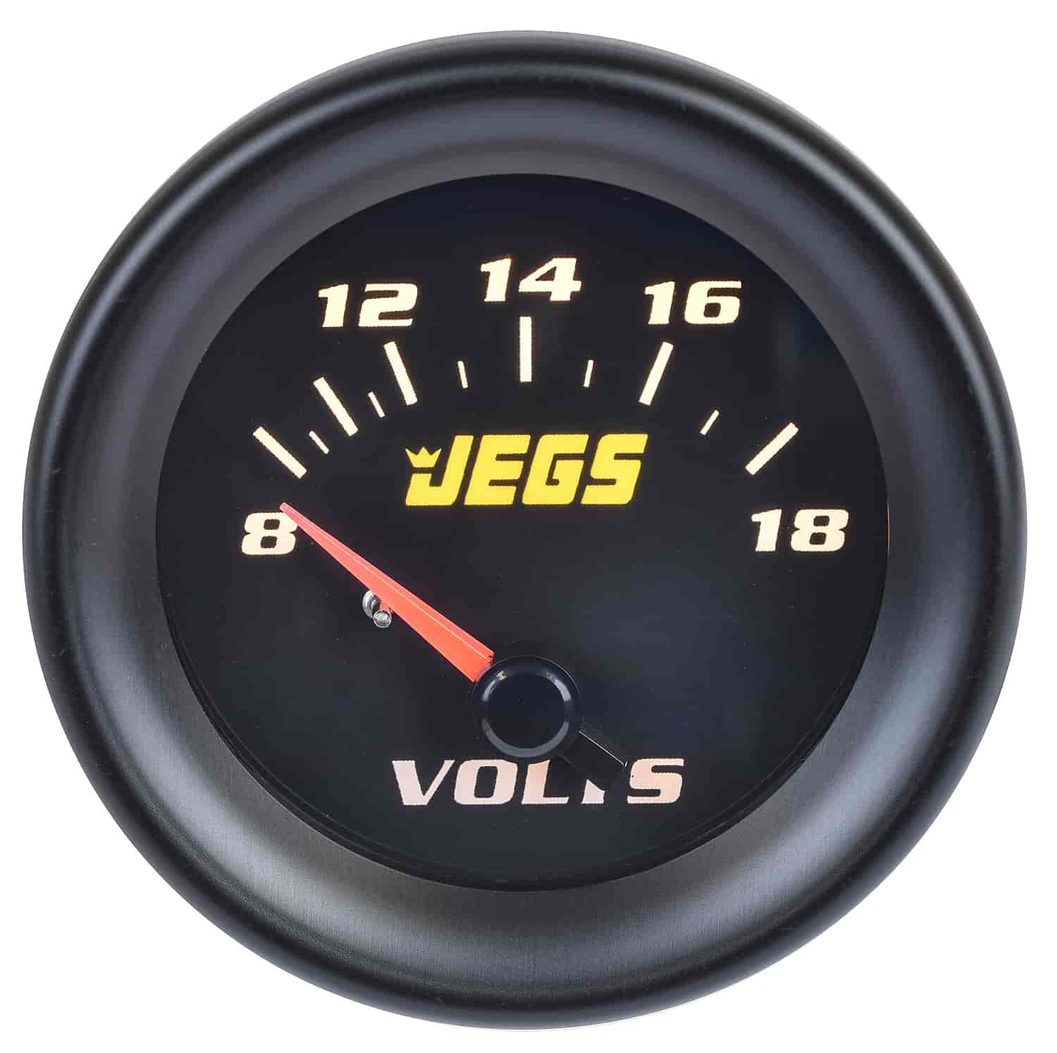 JEGS Performance Products 41403 - JEGS 2-1/16'' Gauges