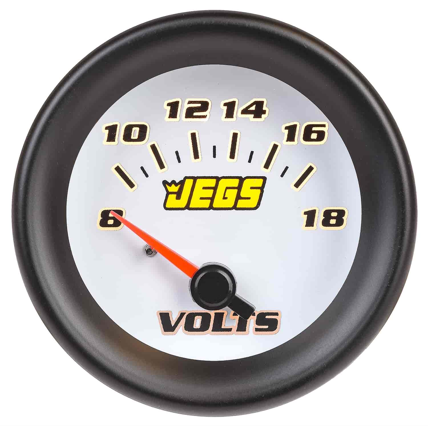 JEGS Performance Products 41443 - JEGS 2-1/16'' Gauges