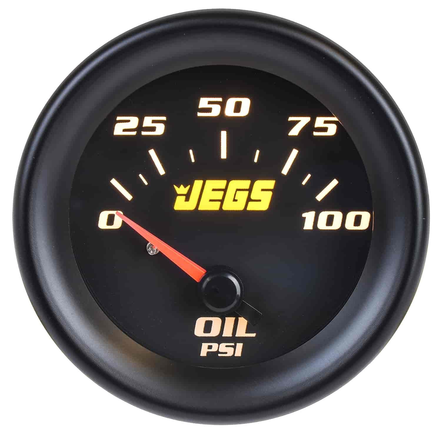 WRG-7265] 1953 Ford Oil Gauge Wiring