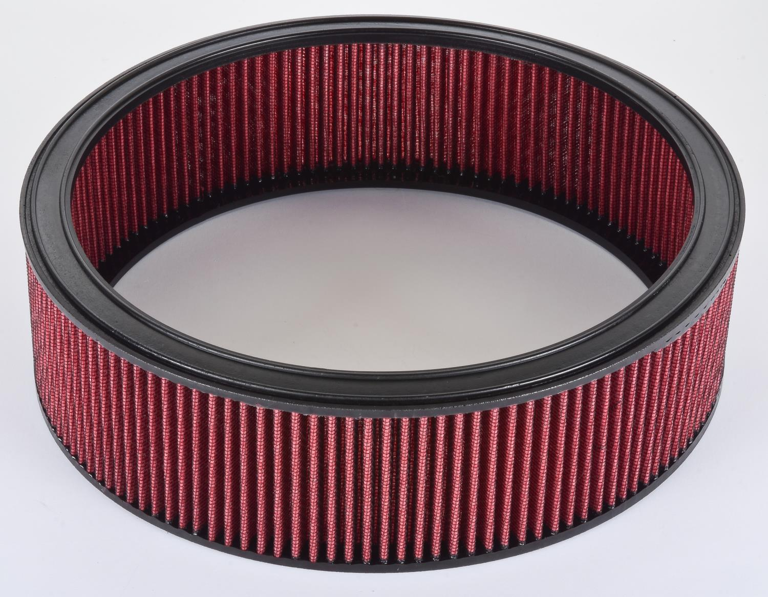 JEGS Performance Products 50012 - JEGS Performance Chrome Air Cleaners