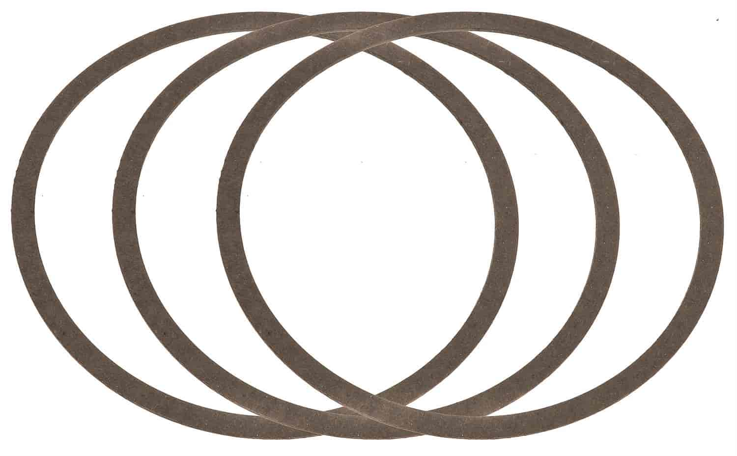 JEGS Performance Products 50090 - JEGS Air Cleaner Gaskets