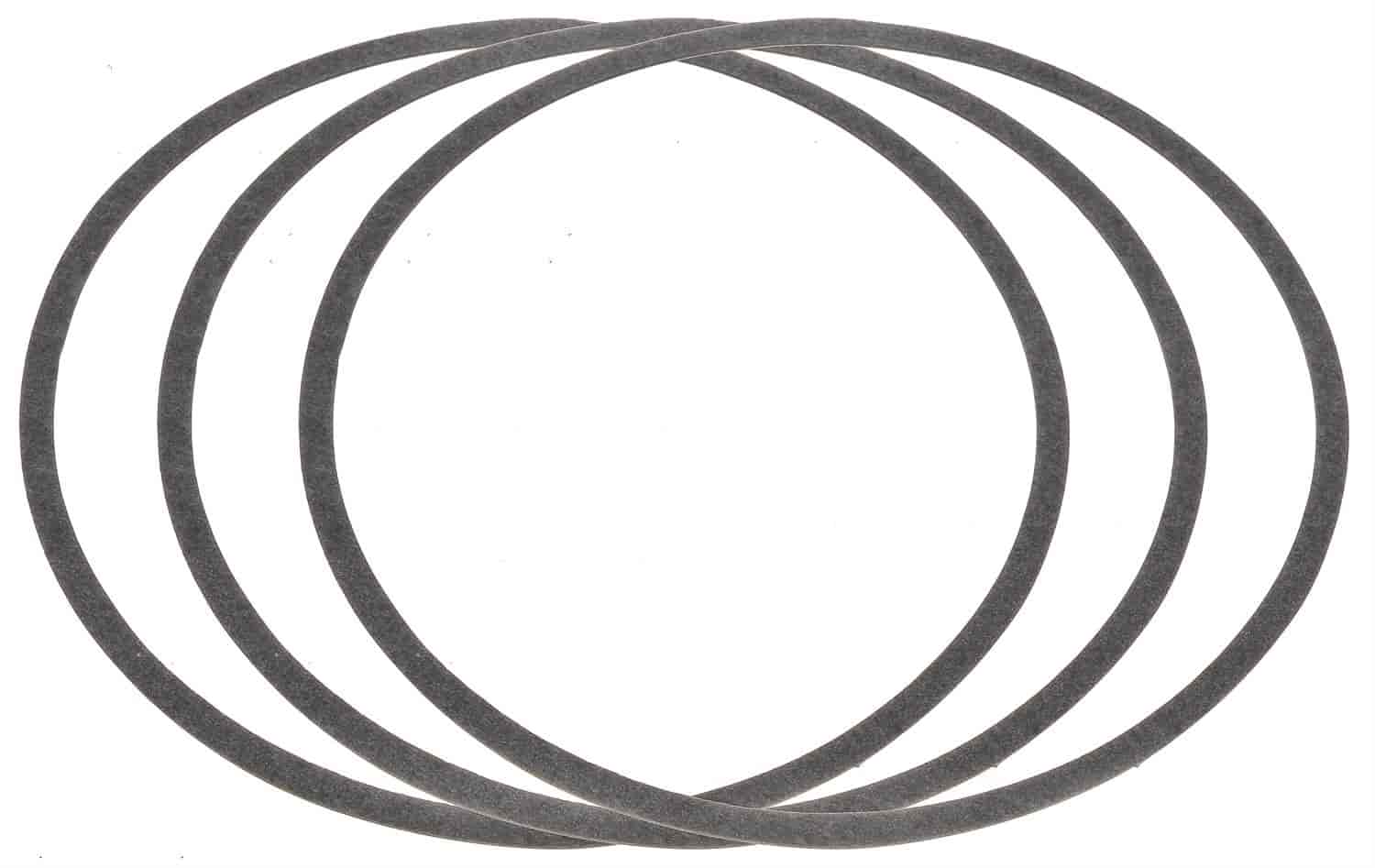 JEGS Performance Products 50092 - JEGS Air Cleaner Gaskets