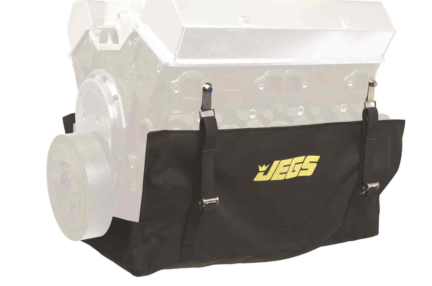 JEGS Performance Products 50210 - JEGS Universal Engine Diaper