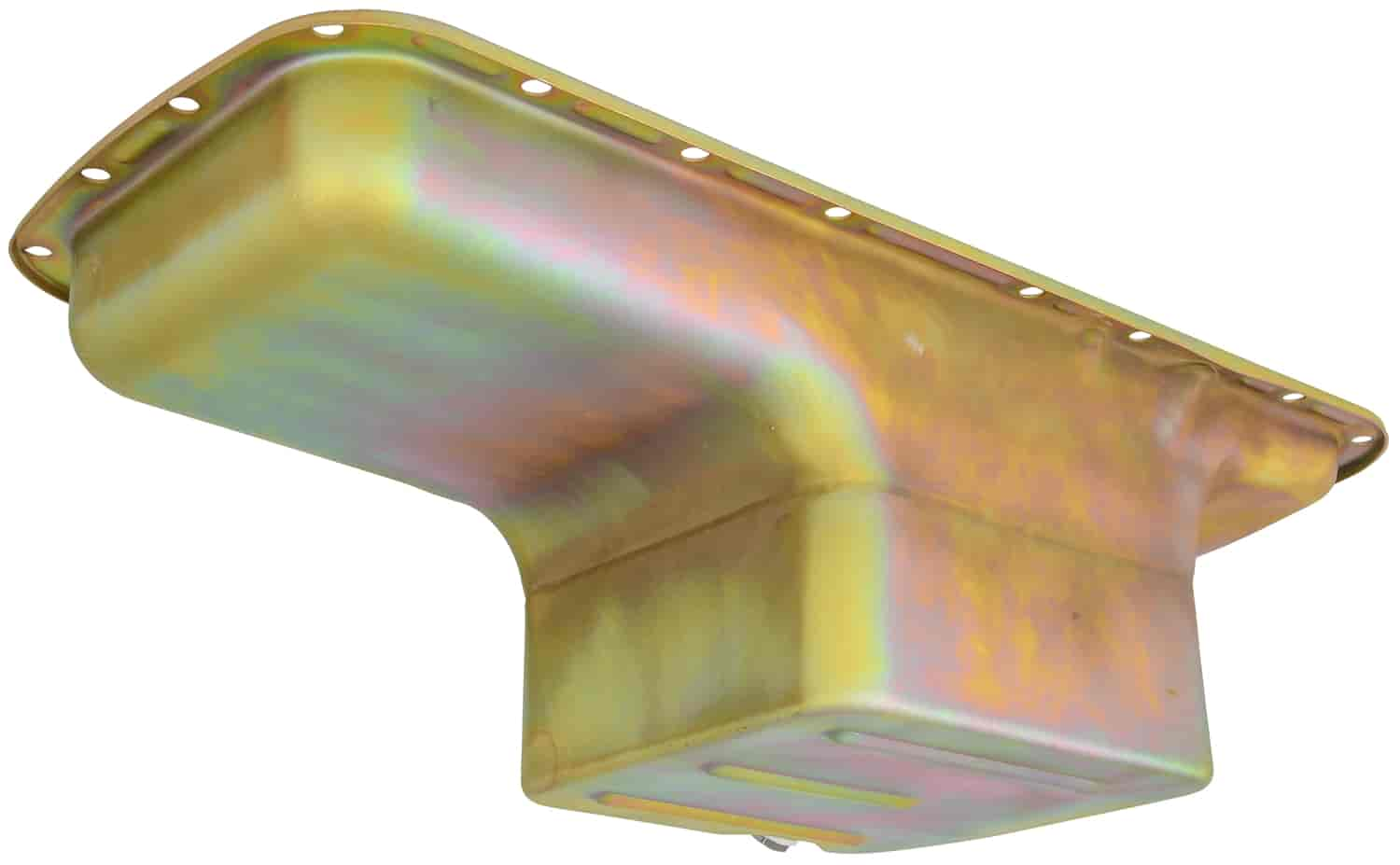 """1966-1969 Dodge Charger Overflow Tank//Catch Can,3/"""" x 10/"""" NEW"""
