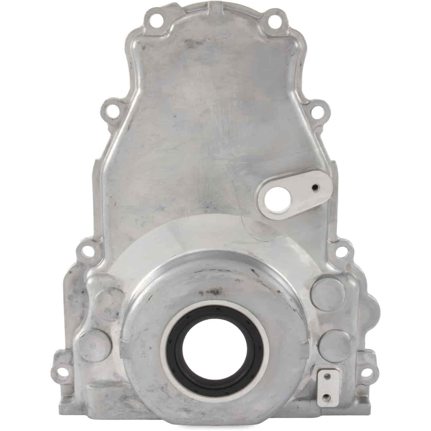 JEGS Performance Products 50322 GM LS Timing Cover Fits