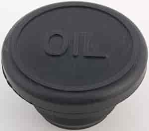 JEGS Performance Products 50361 - JEGS Oil Fill Caps