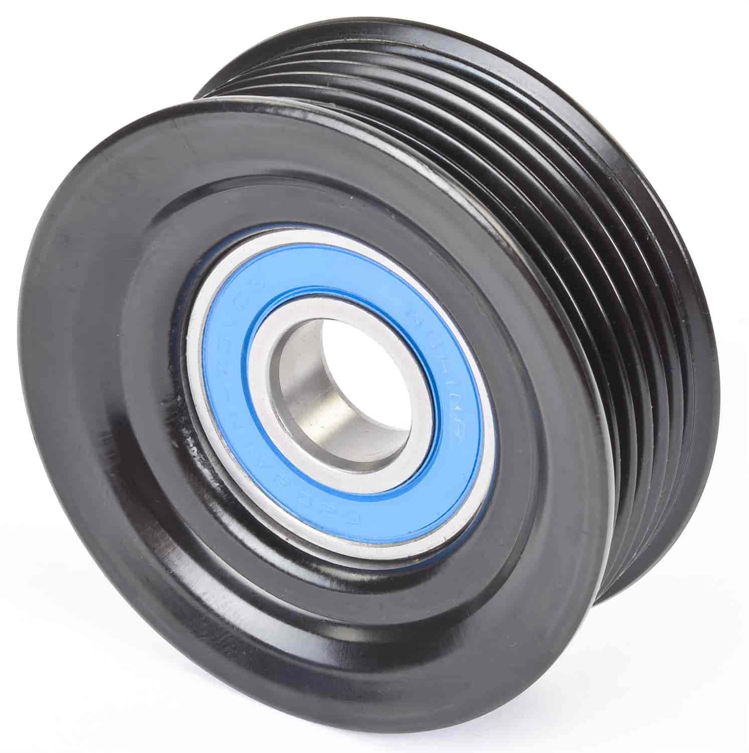 JEGS Performance Products 50456 - JEGS High Performance Engine Pulleys