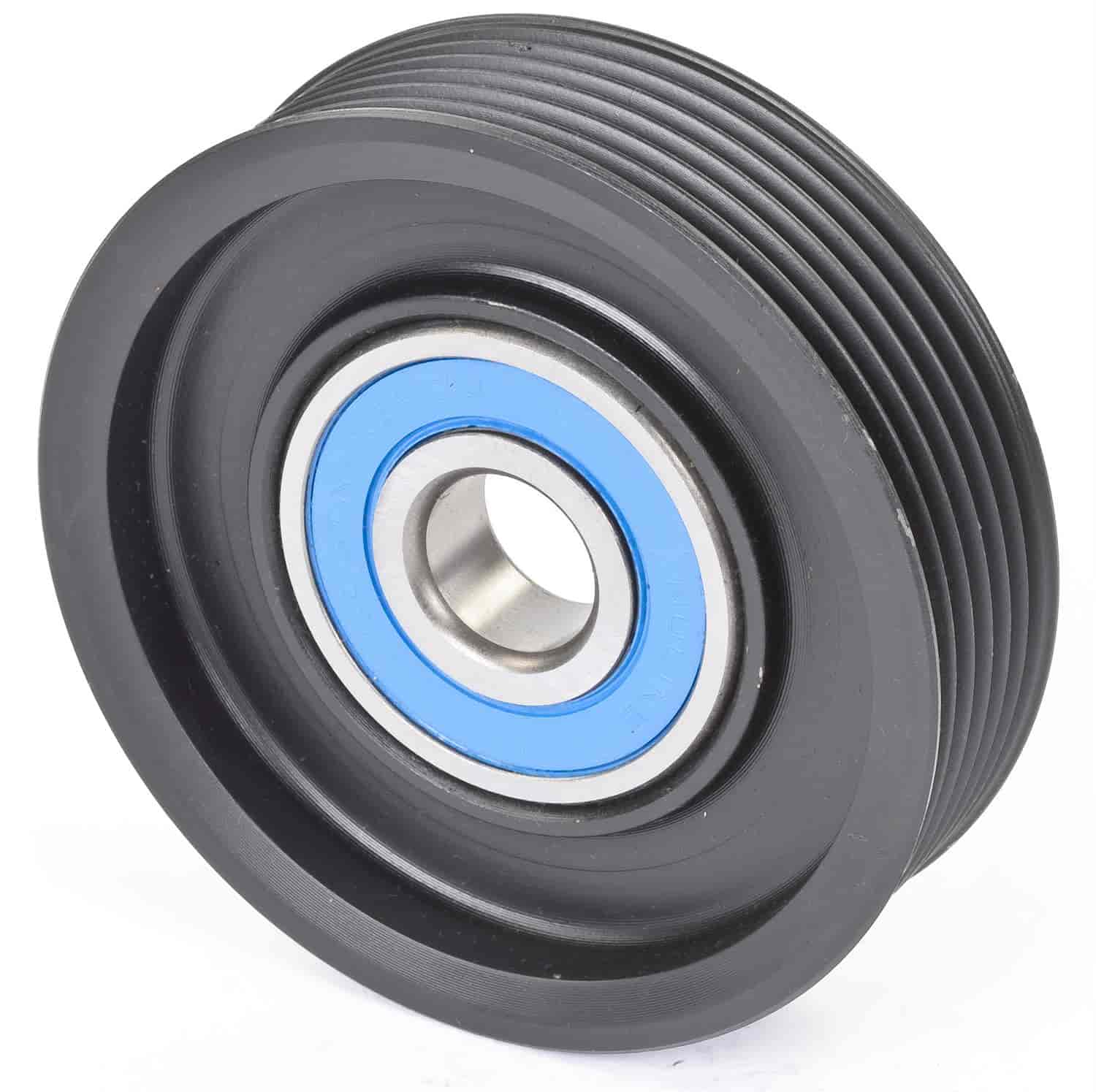 JEGS Performance Products 50464 - JEGS High Performance Engine Pulleys