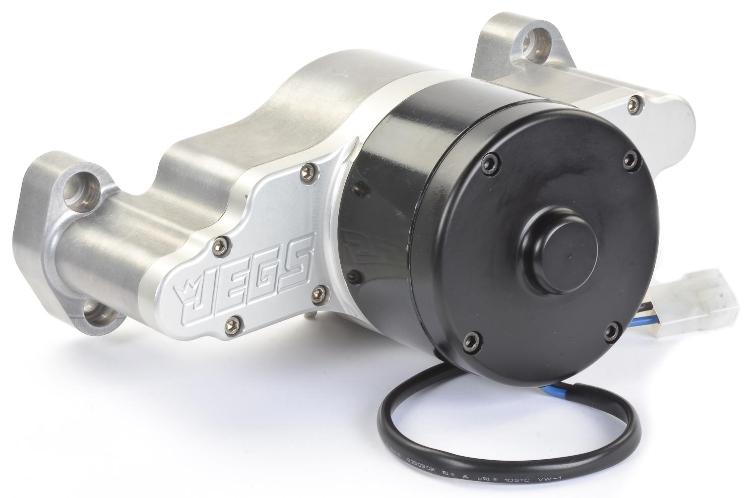 JEGS Performance Products 50900 - JEGS Electric Billet Water Pump