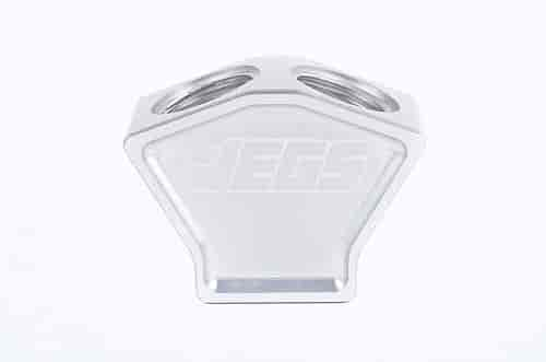 JEGS Performance Products 50960 - JEGS Billet Remote Water Pump