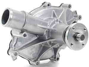 JEGS Performance Products 51071 - JEGS Super Duty Aluminum Water Pumps
