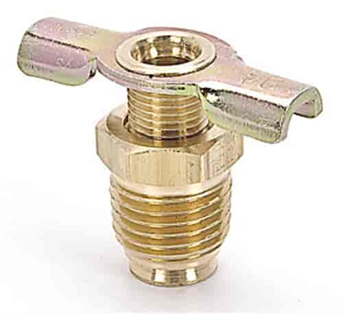 JEGS Performance Products 51143 - JEGS Drain Petcock