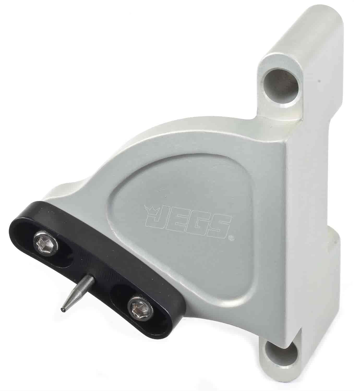 JEGS Performance Products 51263 - JEGS Adjustable Billet Timing Pointers