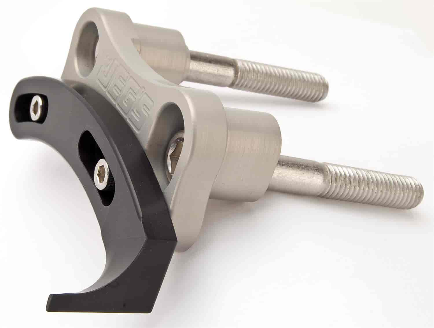 JEGS Performance Products 51280 - JEGS Adjustable Billet Timing Pointers