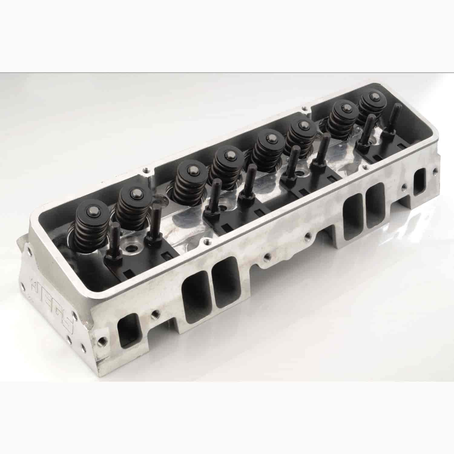 JEGS Performance Products 514032 - JEGS Small Block Chevy Cylinder Heads
