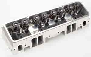 JEGS Performance Products 514040 - JEGS Small Block Chevy Cylinder Heads