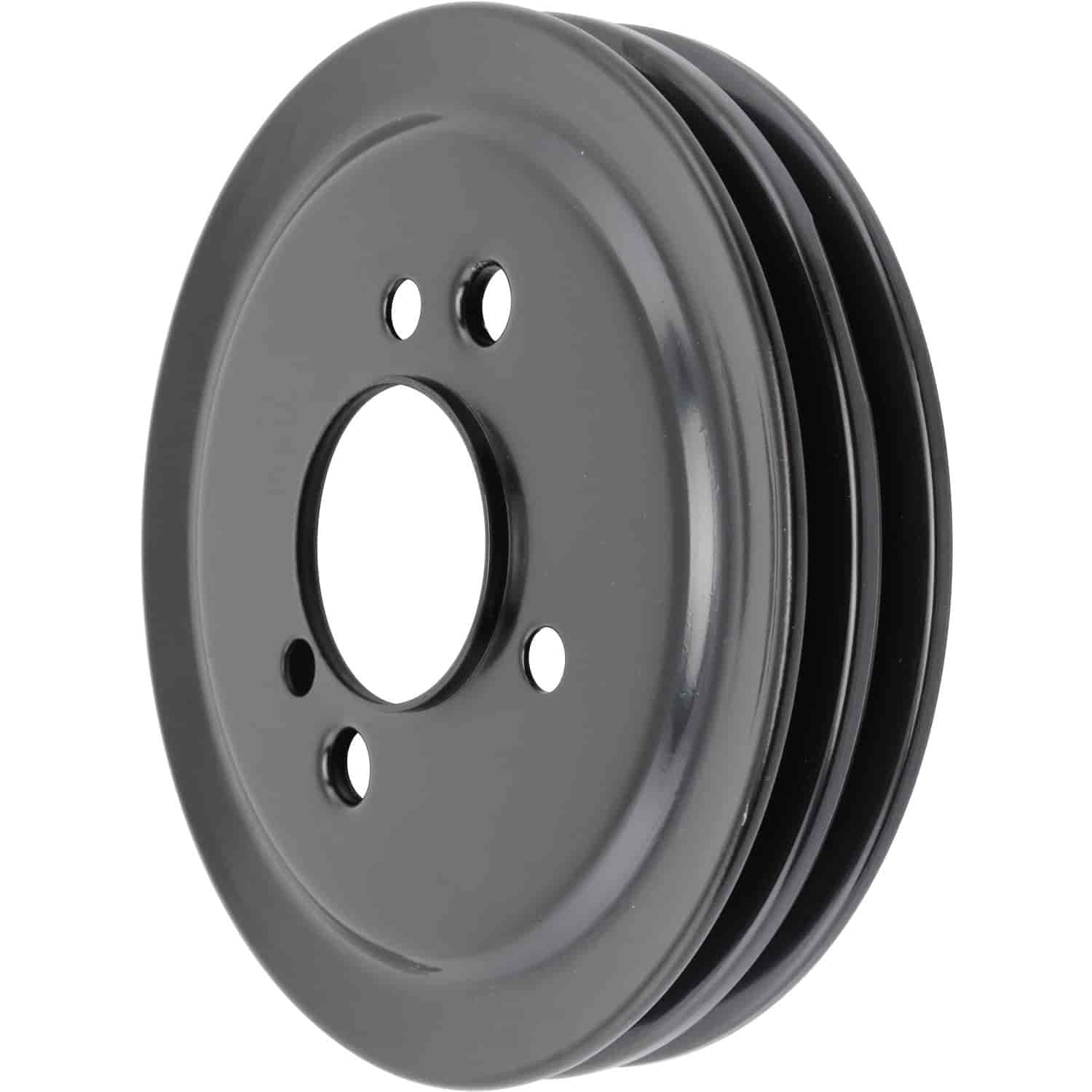 JEGS Performance Products 514124 Crankshaft Pulley Big