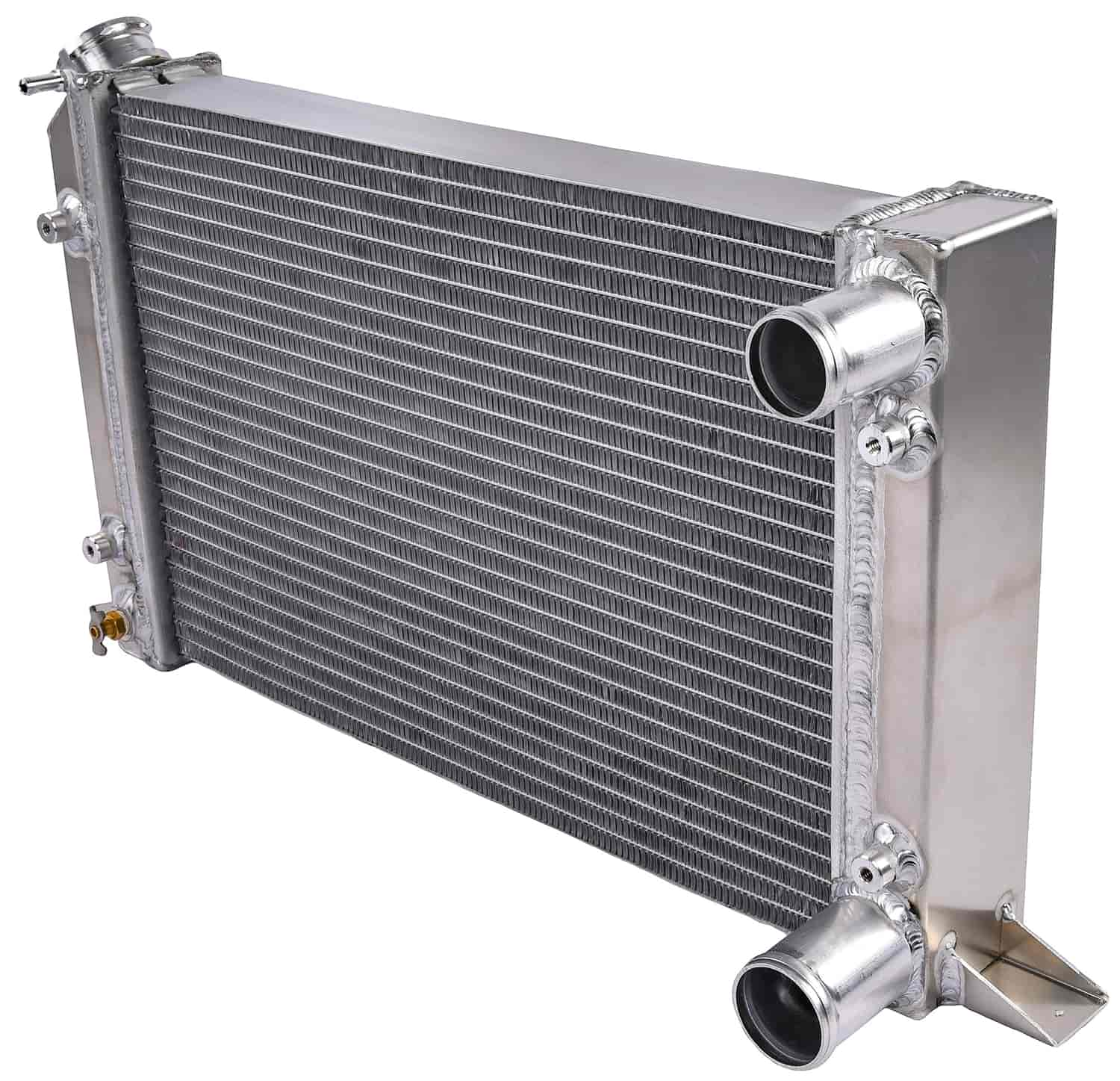 JEGS Performance Products 51960 - JEGS Racing Radiators