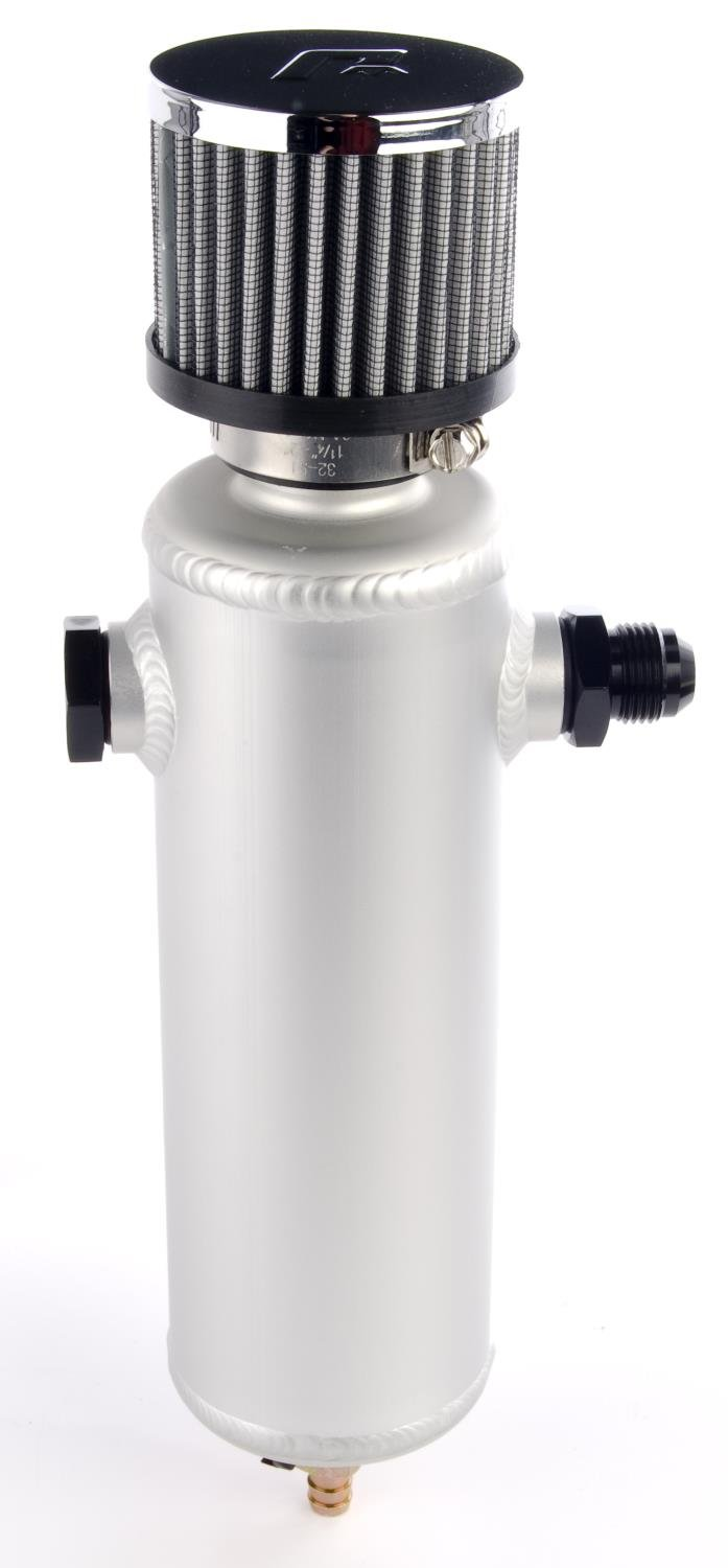 JEGS Performance Products 52201 - JEGS Oil Breather Tanks