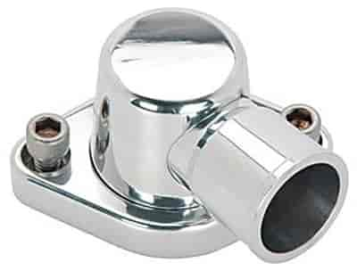 JEGS Performance Products 53034 - JEGS Chevy Swivel Thermostat Housings