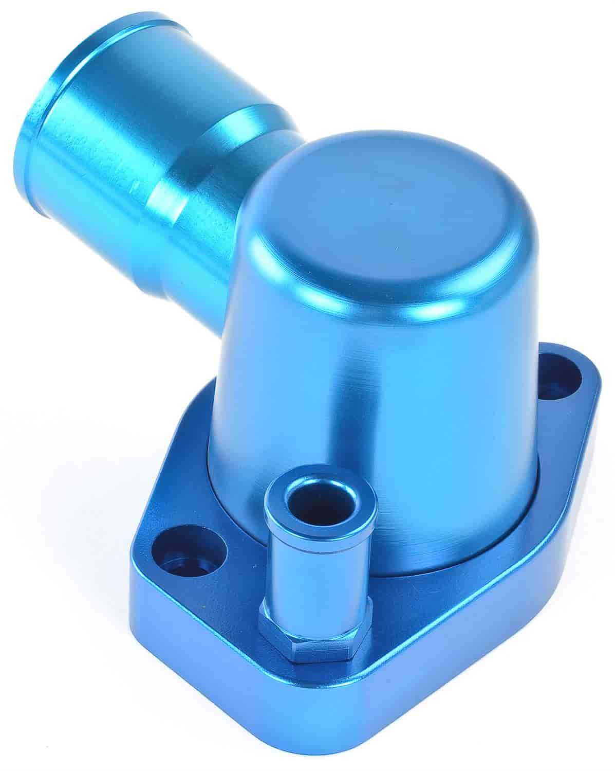 JEGS Performance Products 53092 - JEGS Small Block Ford Swivel Thermostat Housings