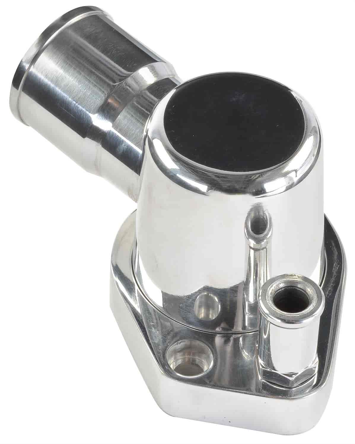 JEGS Performance Products 53094 - JEGS Small Block Ford Swivel Thermostat Housings