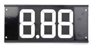 JEGS Performance Products 55054 - JEGS Dial-In ET Display Boards