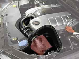 JEGS Performance Products 57000 - JEGS G8 Cold Air Intake