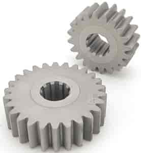JEGS Performance Products 600012 - JEGS Standard Quick Change Gears