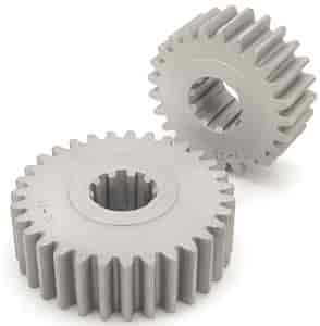 JEGS Performance Products 600024 - JEGS Standard Quick Change Gears
