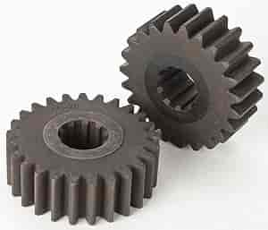 JEGS Performance Products 600027 - JEGS Standard Quick Change Gears