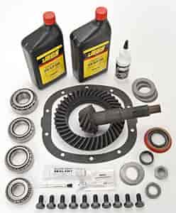 JEGS Performance Products 60071K - JEGS GM Ring & Pinion Sets and Kits