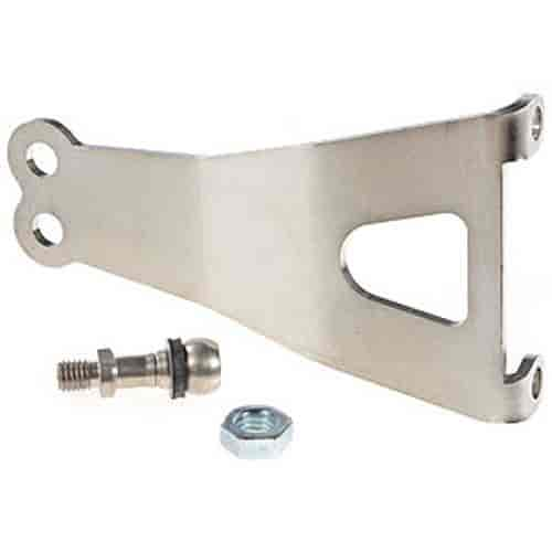 JEGS Performance Products 601025 - JEGS GM Clutch Pivot Ball Brackets with Ball