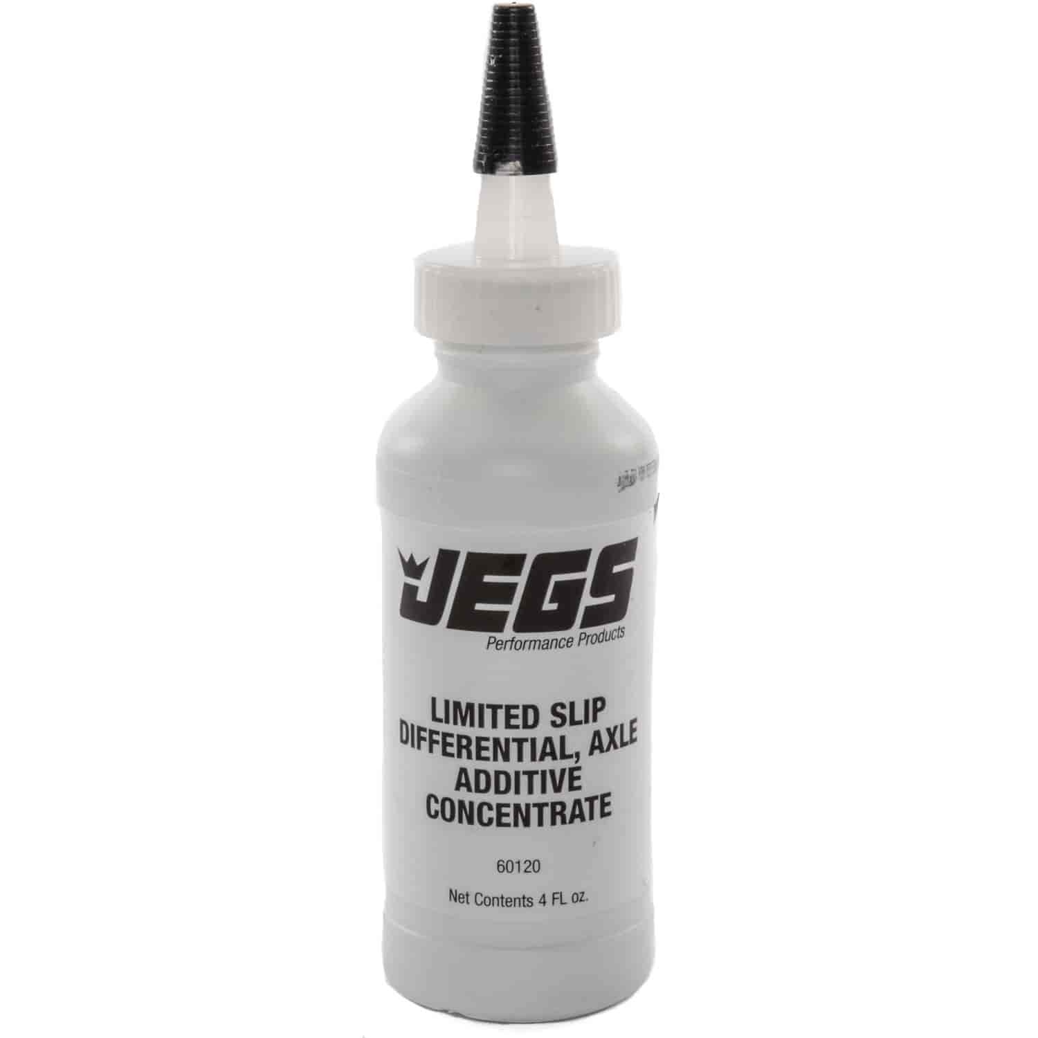 JEGS Performance Products 60120 - JEGS Limited Slip Additive