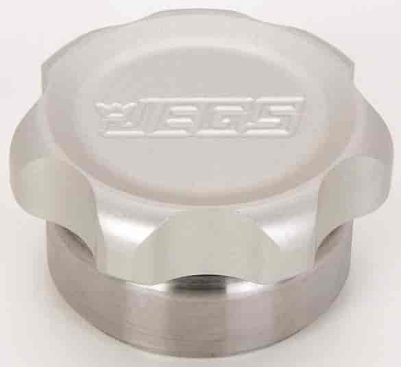 JEGS Performance Products 60136 - JEGS Filler Cap with Fitting