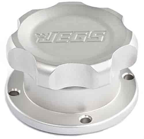 JEGS Performance Products 60137 - JEGS Filler Cap with Fitting