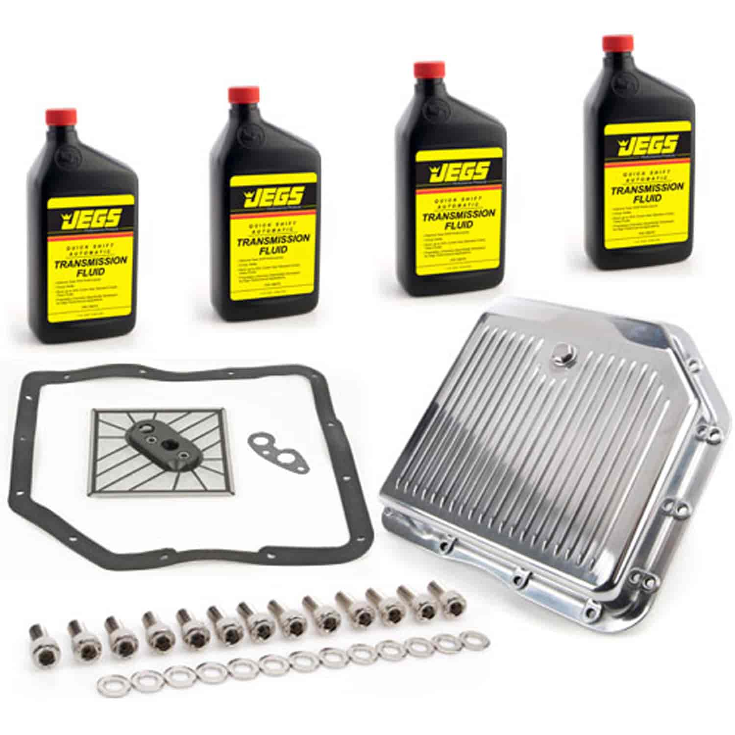 JEGS Performance Products 60180K