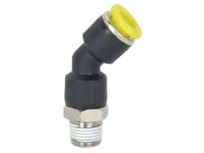 JEGS Performance Products 60221 - JEGS CO2 Quick Push Fittings