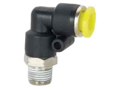 JEGS Performance Products 60222 - JEGS CO2 Quick Push Fittings
