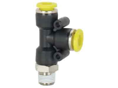 JEGS Performance Products 60224 - JEGS CO2 Quick Push Fittings