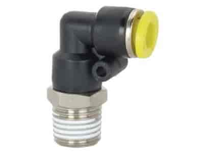JEGS Performance Products 60232 - JEGS CO2 Quick Push Fittings