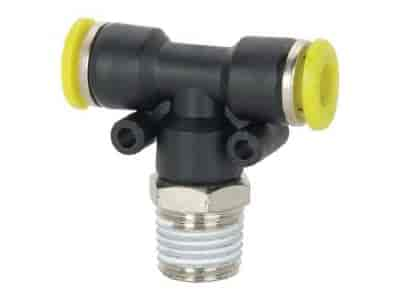 JEGS Performance Products 60233 - JEGS CO2 Quick Push Fittings