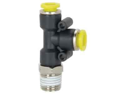JEGS Performance Products 60234 - JEGS CO2 Quick Push Fittings