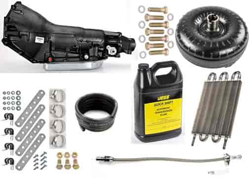 JEGS Performance Products 60310K